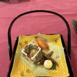 スパ&ホテルリゾートふらのラテール - 料理写真: