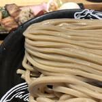 中華蕎麦 とみ田 - 自家製麺