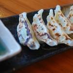 水門まつり - 鯛ギョウザ