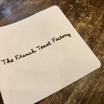 ザ・フレンチ・トースト・ファクトリー -