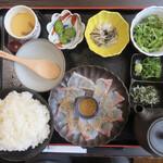 食処はる 澤の家 - 料理写真: