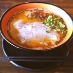 麺屋小鉄 - ピリ辛ラーメン 麺屋小鉄さん