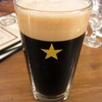 つばめグリル - 黒生ビール