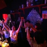 Rock Bar BOUNCE - イベントでは最高の盛り上がりを見せる