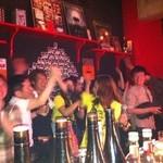 Rock Bar BOUNCE - 店内全員が一体化