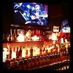 Rock Bar BOUNCE - ノーチャージで楽しめるオシャレな店内