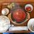 コッテジ - 料理写真:豆腐チゲランチ(激辛・ご飯大盛)