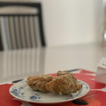 聖地 中津からあげ ぶんごや - 料理写真: