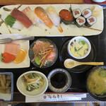 海扇寿司 - 料理写真: