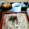 手打ち蕎麦みゆき - 料理写真: