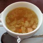 1287915 - スープ