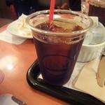 LA BAR - アイスコーヒー