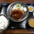 筋肉食堂 吉田屋 - 料理写真:ハンバーグ定食スペシャル