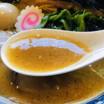 麺彩房 -