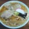 チーナン食堂 - 料理写真:ラーメン大(800円)