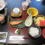 阿蘇の四季 - 【朝食】