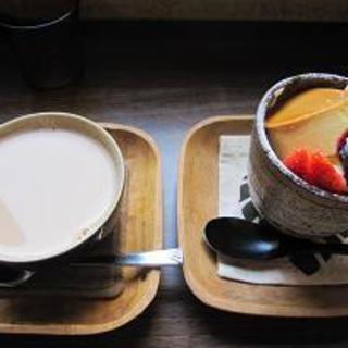 アールカフェ - 料理写真: