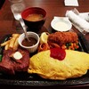 レストラン カタヤマ 東向島本店