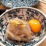 初芳鮨 - 白魚