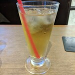 Rakkutai - ジャスミン茶