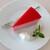 エレーナ - 木イチゴのムース