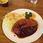 洋食 大かわ - 料理写真: