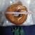 モンペリエ ヨークベニマル石岡店 - 料理写真:豆乳おからドーナツ93円