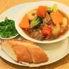 大岡山のベトナム料理 ハノイのホイさん