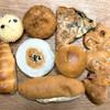こまぱん - 料理写真:今回買ったパン