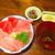 北のグルメ亭 - 料理写真:まぐろづくし丼 1080円(税込)【2020年4月】