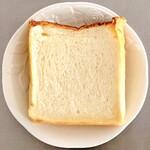 ルオント - 角形食パン。