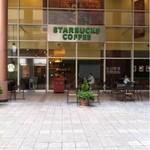 スターバックス・コーヒー - 「STARBUCKS COFFEE」 店頭