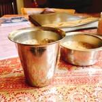 インディアンレストラン ティラガ -