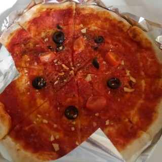 ジローズピザ