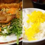 キッチン大正軒 - 料理写真: