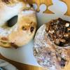 クラウドナインベーカリー - 料理写真:ノアロンド、リュスティックハーブチーズ