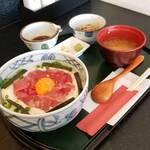 海鮮どーん - 料理写真:
