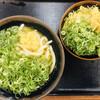 讃岐うどん むらさき - 料理写真:
