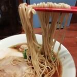麺や而今 -