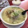 らーめんの土佐屋 - 料理写真:味噌ラーメン ¥800