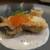 モンプチコションローズ - 料理写真:広島牡蠣