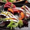 小さな くらのすけ - 料理写真:毎日築地より直送!『本日の鮮魚盛り合わせ』