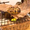 いもせ - 料理写真:焼き味噌