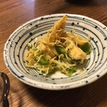 魚料理 一丁目 - 小鉢