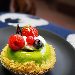 シベールの杜 - 料理写真: