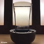 浜味屋 - 高砂 純米大吟醸 松喰鶴