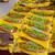 つるやパン - 料理写真:一番人気はこちらの「サラダパン」。