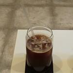レット イット ビー コーヒー -