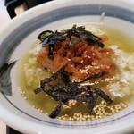 松のや - 冷ロースカツ定食