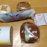千珠庵きく川 - 料理写真: